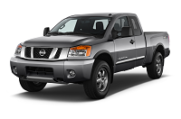 Nissan Titan Locksmith | Mobile Key Replacement (844)FOB-KEYS