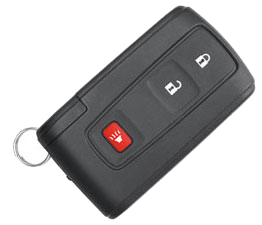 Toyota Prius Smart Key Replacement Cost